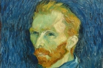 Van-Gogh-self-portrait-1 - Музей истории